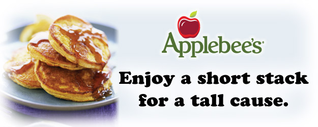 Applebee's Breakfast Logo