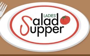 ladies salad supper