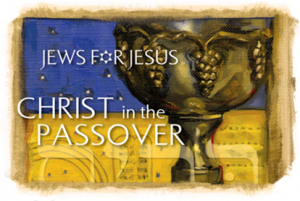 Christ in the Passover