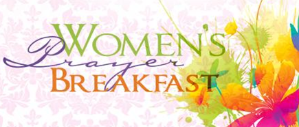 Womens Breakfast