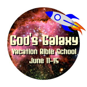 VBS June 11-15, 2018
